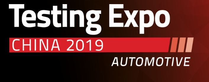 Automotive Testing China 2019