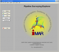 iPST-FMS and Surveying software iPSE