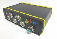 iSYNC: Module for accurate signal time stamping for IMU / GNSS / camera / laserscanner / odometer synchronization