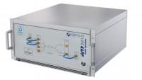 GNSS real-time simulator at iMAR facilities (manufacturer: Skydel / NOFFZ)