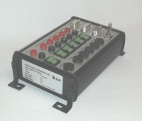 iMAR Power Distribution Box (customized)