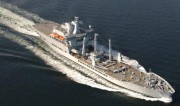 Naval Applications, Ship Stabilization, Ride Control, Gyro Compass Systems